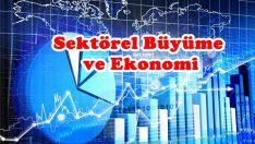 Sektörel Büyüme ve Ekonomi