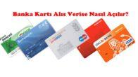 Kredi Kartını İnternet Alışverişine Nasıl Açarım?