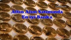 Altın Alım Satımında En İyi Banka Hangisi