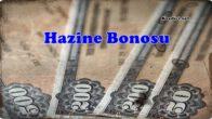 Hazine Bonosu Nedir?