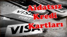 Üyelik Ücreti Olmayan Kredi Kartları