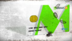 Ön Ödemeli Kart Multinet Kart Geçen Marketler