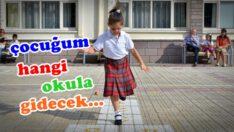 Çocuğumu Hangi Okula Kayıt Ettireceğim? Okul Kayıt Sorgulama
