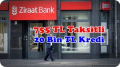 Ziraat Bankası Kredi Hesaplama Ödeme