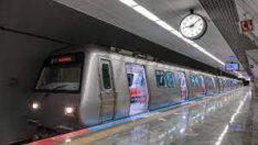 İstanbul Metro Durakları